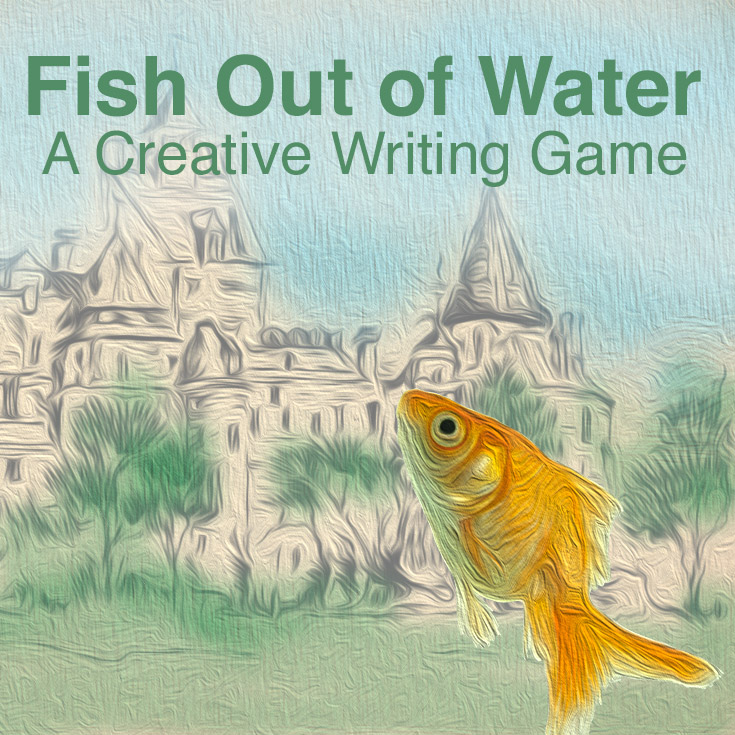 a creative essay about fishing Fishing related titles for layouts and cards a fishy ride - i used this on an lo with me going on a kiddie-ride called fishing trip (fisketuren it's the original name), but why not use it for an lo about fishing trips.