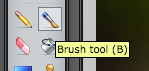 18-use-brush-tool