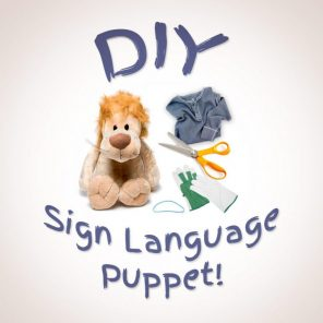 DIY-sign-language-puppet-ASL