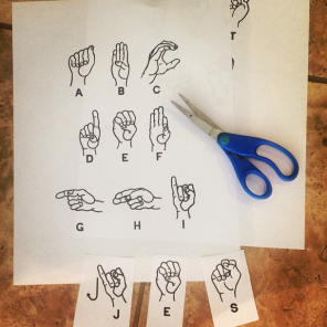 #asl for kids