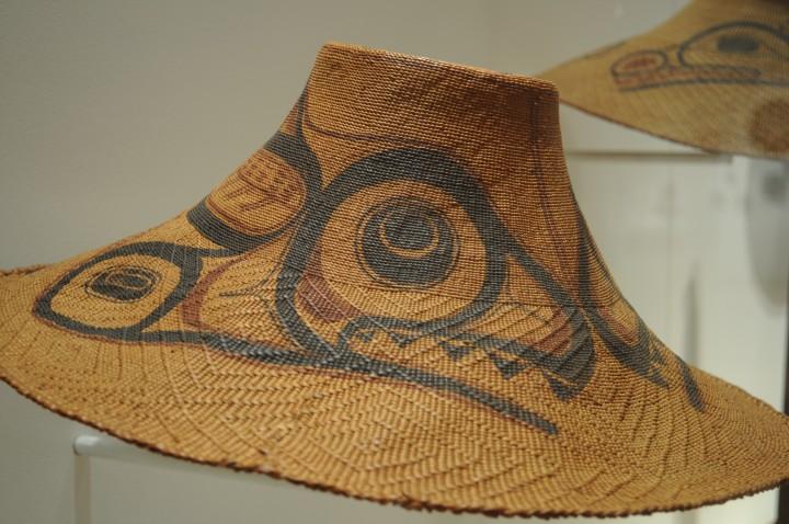 Haida Hat