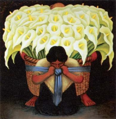 Diego-Rivera-Calla-Lily