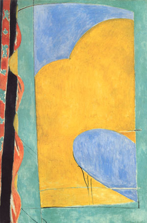 Matisse-Yellow-Curtain