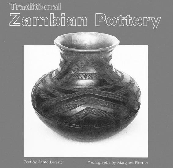 Zambian-pottery