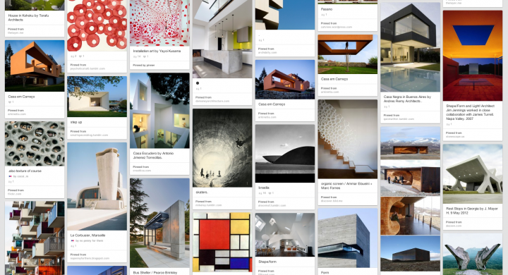 shape-and-form-pinterest