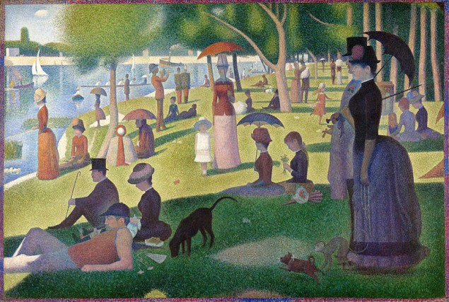A_Sunday_on_La_Grande_Jatte_Georges_Seurat_1884