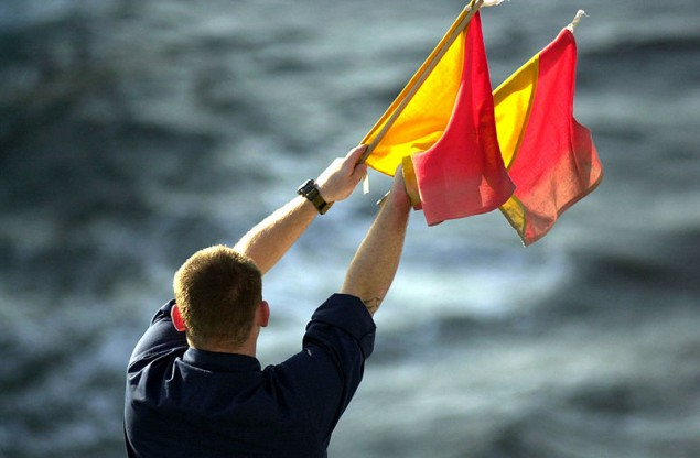 Semaphore_Flags