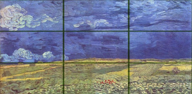 Vincent_van_Gogh_Wheatfield_grid