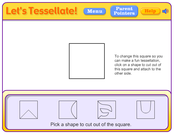 online-tesselation-game