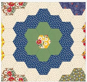 quilt-flower-garden