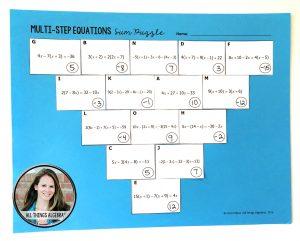 A New Favorite: Pyramid Sum Puzzles   kidCourseskidCourses.com